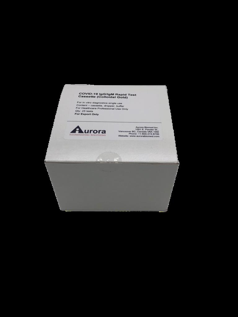 Manufacturer of Dengue Test Kit & Diagnostic Kits by