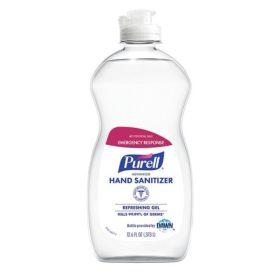 Purell 9747-12-S Hand Sanitizer