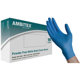 ambitex-nitrile-gloves-blue-NMD400-medium
