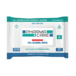 Pharmacare-Wipes