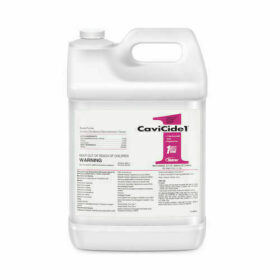 cavicide1 13-5025 disinfectant