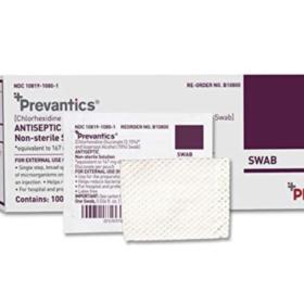 PDI B10800 prevantics
