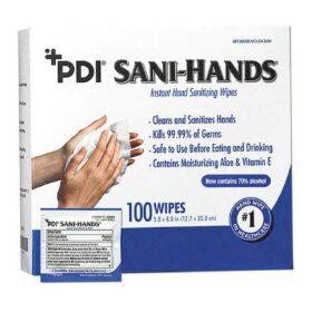 PDI D43600 wipe