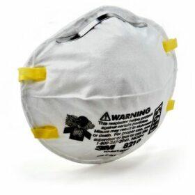 3m 8210 n95 NIOSH Mask