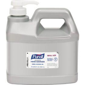 GOJ 9684-04 half gallon