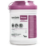 P25372 Sani-Cloth Prime Wipe